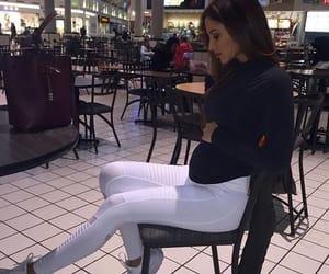 pregnant and catherine paiz image