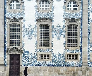 portugal, travel, and architecture image
