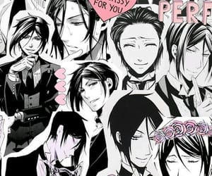 anime, anime devils, and black butler image
