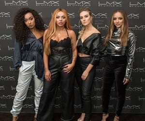 fashion, little mix, and lmx image
