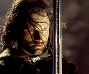 aragorn, the lord of the rings, and lord of the rings image
