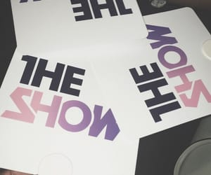 kpop, seoul, and the show image