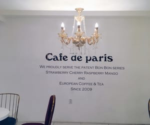cafe, study abroad, and cute cafe image