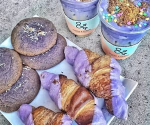 bakery, cookie, and sweet potato image