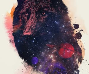 😜 and solar wolf image