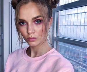 blonde, girly, and josephine skriver image