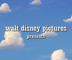 blue, disney, and walt disney image