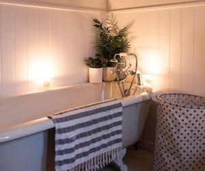 bathroom, bedroom, and christmas image