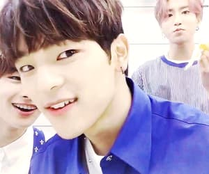 skz, woojin, and gif image