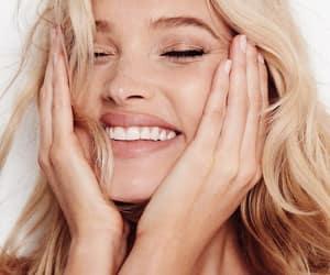 blonde, elsa hosk, and models image