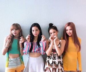 article, blackpink, and kpop image