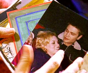 one tree hill, oth, and lucas scott image