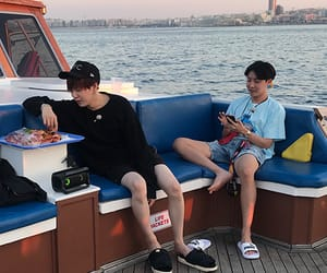 bts, low quality, and kim seokjin image