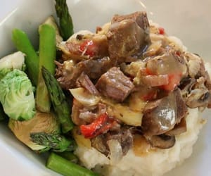 pot roast recipes and beef recipes image