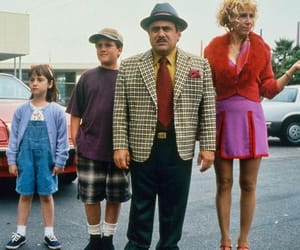 matilda, movie, and family image