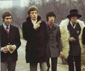 60s, mick jagger, and london image
