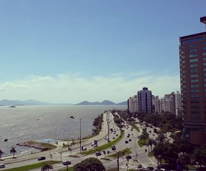 brazil, day, and florianopolis image