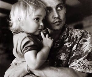 johnny and lily image
