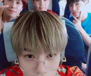 jaehyun, seunghyub, and chahun image