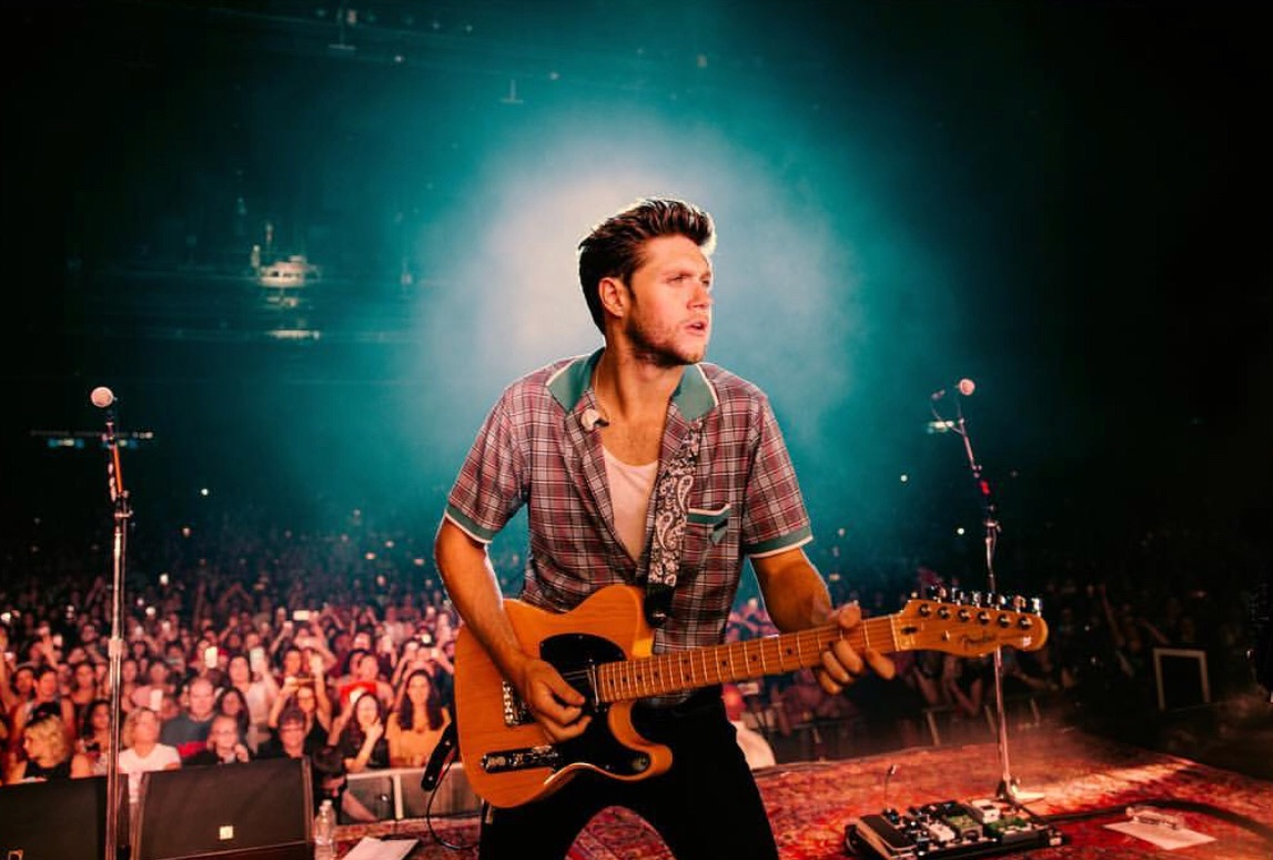 Niall Horan Flicker World Tour On We Heart It