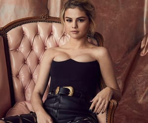 selena gomez, billboard, and selena image