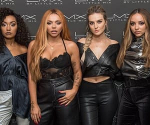 style, littlemix, and perrieedwards image