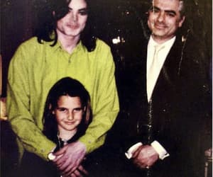michael jackson and mj image