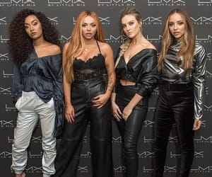 little mix, style, and leigh anne image