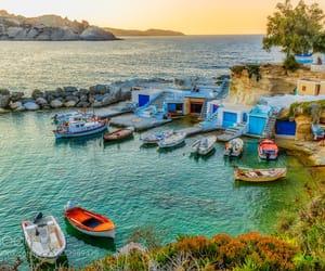pics, travel, and bay image