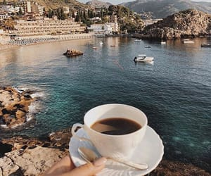 coffee, photography, and travel image