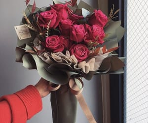 bouquet, Fleurs, and flowers image