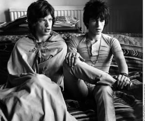 60s, mick jagger, and the rolling stones image