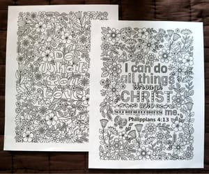 etsy, do what you love, and coloring sheets image