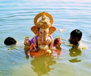 Ganesh, india, and hoteldekho image