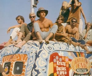 1969, vibes, and friends image