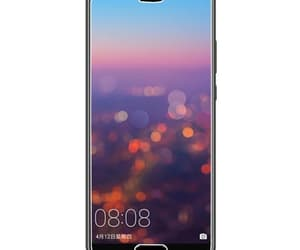 screen protector and huawei p20 image