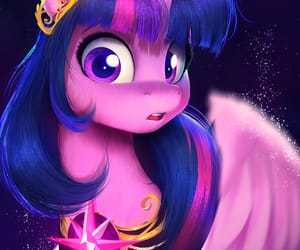 beautiful, friendship is magic, and mlp fim image