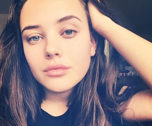 beautiful and katherine langford image