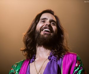 30 seconds to mars, monolith tour, and jared leto image