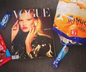 chill, lazy day, and vogue image