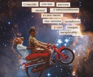 frases, wallpaper, and galaxia image
