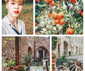 aesthetic, bts, and park jimin image
