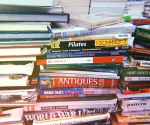 book, books, and bookstore image