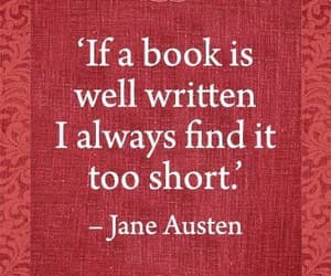 jane austen, book, and quotes image