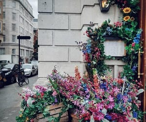 beautiful, city, and covent garden image