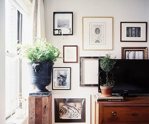 art, picture frames, and artwork image