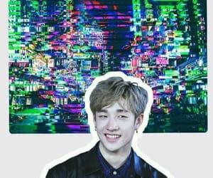 felix, hyun, and lockscreen image