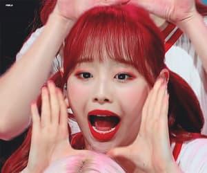 gif, hyunjin, and loona image