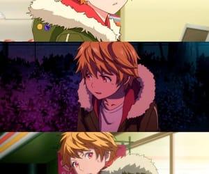 anime, yuki, and anime boy image