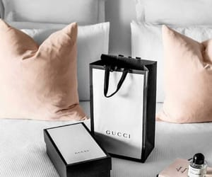 gift, gifts, and gucci image